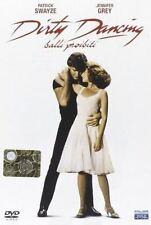 Dvd DIRTY DANCING - (1987) fuori catalogo
