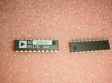 1x ANALOG DEV. AD670JN , Single ADC SAR 8-bit Parallel  , PDIP-20