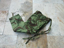 French Legion Para Indochina Lizard Camo M-47 Fieldtrouser Combat Pants Gr 37
