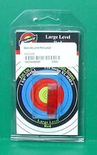 New Specialty Archery Scope Replacement Level - Large Level #609 Red