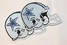 Dallas Cowboys Embroidered  Patch - Iron-on - FREE SHIPPING