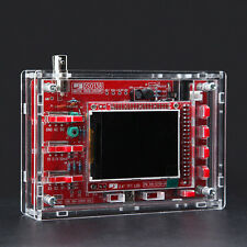 Orignal JYE Tech DSO138 DIY Digital Oscilloscope Kit SMD Soldered 13803K Version