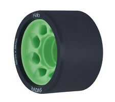 Radar - Halo 97a Green roller derby wheels ( 4 pack )
