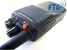 VERTEX vx451 Hand Dispositivo Radio 70cm UHF 400-470 MHz incl. li-ion batteria e antenna