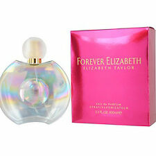 Forever by Elizabeth Taylor for Women  Eau De Parfum 3.4 OZ 100 ML Spray