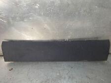 Audi TT 8N 98-06 MK1 225 Quattro interior rear upper roof trim black