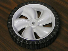 MTD PRODUCTS PUSH LAWNMOWER WHEEL ASSY PART#734-1987 - NEW OEM SERVICE PART