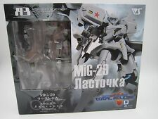 Muv Luv Alternative Total Eclipse A3 037 MiG-29 Lastochka Action Figure Volks