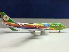 Hogan Wings 1:200 scale EVA Air Koala Boeing B747-400 Herpa Gemini JC