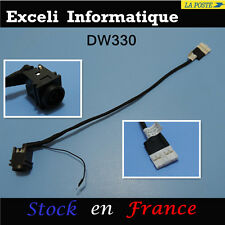 SONY VAIO PCG-71C11L PCG-71C11W Conector DC Jack on cable Enchufe Pin para