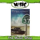 New Train California 37 PVG Music Book - Piano, Vocal, Guitar