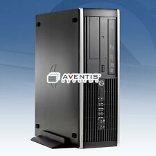 HP 8300 Elite Intel Core i7 3.4GHz Quad Core / 32GB / 2TB / DVD-RW / Win 7 x64