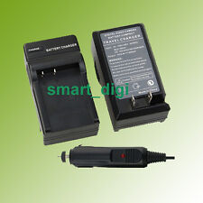 Battery Charger for SONY NP-BK1 bloggie CM5 PM5 MHS-PM1 MHS-PM5P MHS-PM5L 50B