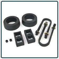 """Lift Kit   Front 2.5"""" Rear 1"""" Ram 2500 3500 03+ 2WD Diesel W/ Overload"""