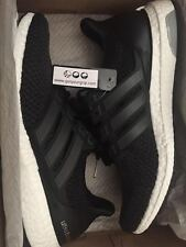 Adidas Ultra boost Core Black ATR 8.5 BRAND NEW RARE DEADSTOCK LTD AQ5954 white