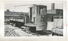 Freight Trolley #W-17 in TORONTO ON Ontario Canada Photograph 6