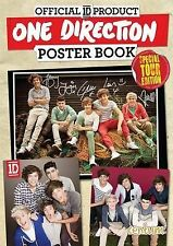 One Direction Poster Book,GOOD Book