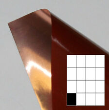 "Pyralux Kapton Flexible Printed Circuit Board Material 6"" x 4.5"" rolled"