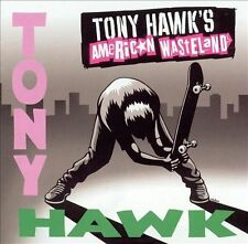 Tony Hawk's American Wasteland / Game O.S.T. by