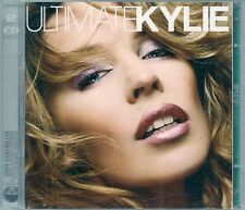2 CD BES OF 33 TITRES--KYLIE MINOGUE--ULTIMATE KYLIE...
