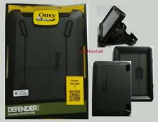 "Otterbox Defender Case for Amazon Kindle Fire HDX 7"" 2013, Black 77-33645"