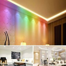 E27 15W 85-265V RGB LED Lamp Color Changing Light Bulb With Remote Control