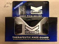 KneedIt® Kneed_It Knee Brace Therapeutic Knee Guard Pain Relief Joint Brace Band