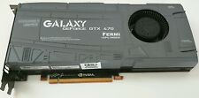 Galaxy Nvidia geforce GTX 470