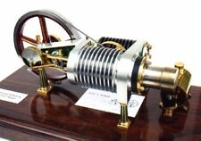 Vickie Victorian Stirling Cycle Engine Plans