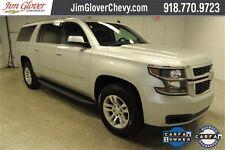 Chevrolet: Suburban LT