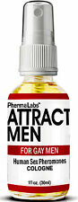 The Secret to ATTRACT GAY MEN SCENTED SEX PHEROMONES MAN COLOGNE 1oz #25