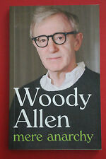 MERE ANARCHY by Woody Allen - Humorous Short Stories (Paperback, 2007)