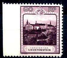 Liechtenstein 1930 104ul * enlaces ungezähnt (z0444