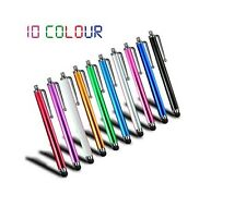10 x Touch Screen Stylus Pen for SAMSUNG GALAXY KINDLE TABLET iPAD MINI iPHONE