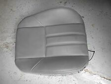 08 09 10 Chrysler Town and Country Dodge caravan right front seat back rest OEM