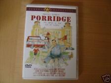 DVD: Porridge : The Movie : Ronnie Barker, Richard Beckinsale