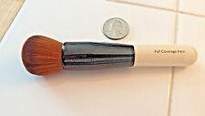 SUPER!!! BOBBI BROWN  Full Coverage Face Brush-AUTHENTIC-MSRP=$46.00  USA SELLER