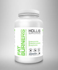 Fat Burners Premium Thermogenic Diet Weight Loss Slimming Strongest Capsules