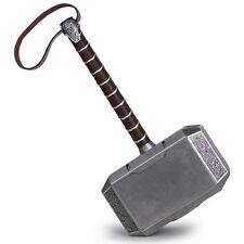 2016 [Full Metal] CATTOYS 1:1 THE Avengers Thor Hammer 1:1 Replica Prop Mjolnir