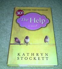 The Help by Kathryn Stockett (2011, Hardcover, Deluxe)