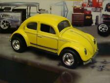 1966 66 VW Volkswagen Hot Rod Beetle Bug 1/64 Scale Limited Edition N
