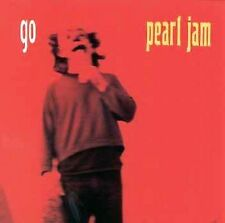 Go [US] [Single] by Pearl Jam (CD, Jun-1995, Sony Music Distribution (USA))