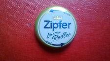 Tappo a corona da collezione ZIPFER Limetten Radler