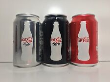 Coca Cola can Northern Cyprus VERY RARE!!
