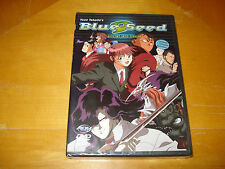 Blue Seed - Vol. 2: Descent into Terror (Anime DVD, 2001, New)