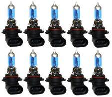 Lot de 10 Ampoules HB4 9006 12V 55W pour auto voiture utilitaire