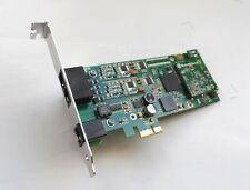 Sangoma B600DE Non-Modular Analog Asterisk Voice PCIE Card 4 FXO 1 FXS 1 EC