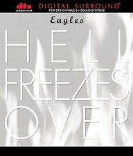 Hell Freezes Over [DTS] by Eagles (CD, 1997, DTS Entertainment)