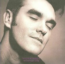 Greatest Hits by Morrissey (CD, Mar-2008, Decca) NEW