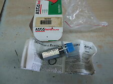 ASCO Solenoid Valve Replacement Parts Kit 302000